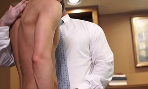MormonBoyz- Man of the cloth radiate tops a daddy officiant